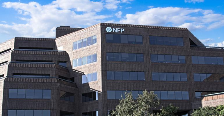 Private Equity Firm Buys Majority Stake in NFP Advisor Services
