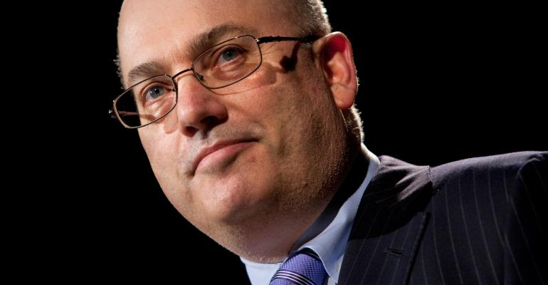 Steve Cohen Has a New Firm That's Allowed to Take Outside Money