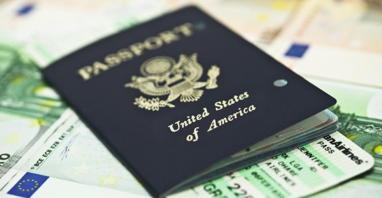 Owe Back Taxes? Lose Your Passport