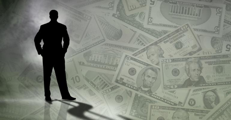 The Ultra Rich Listen to Financial Advisors