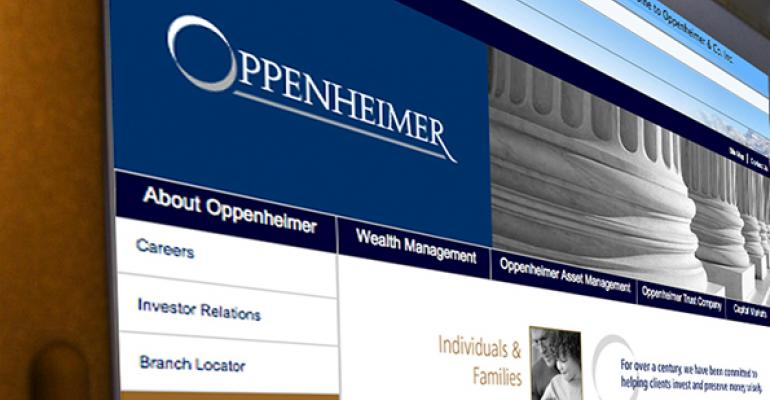 OppenheimerFunds Liquidates Commodities Fund After Years of Loss
