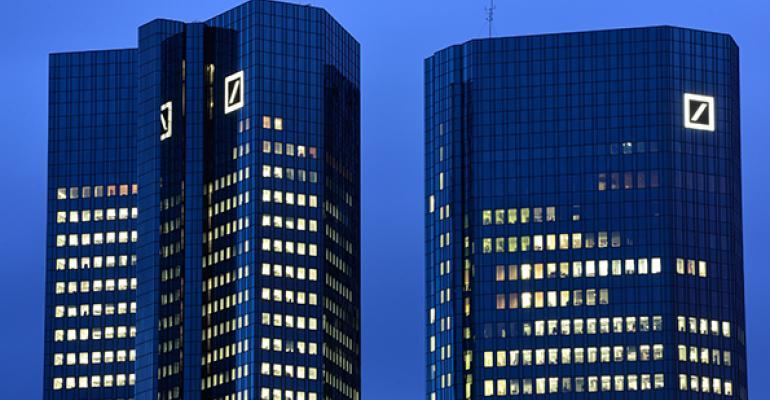 Deutsche Bank Names New Head of Wealth Management in the Americas