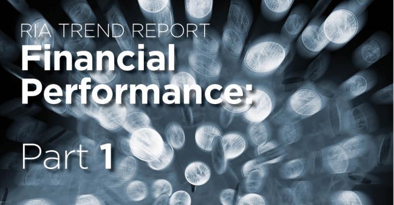 RIA Trend Report 2016: Financial Summary