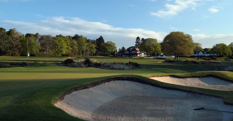 Country Club Members Are Bearing the Brunt of the Golf Recession