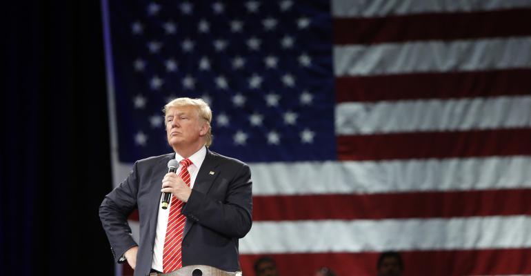 I Saw Trump's Tax Returns. You Should, Too.