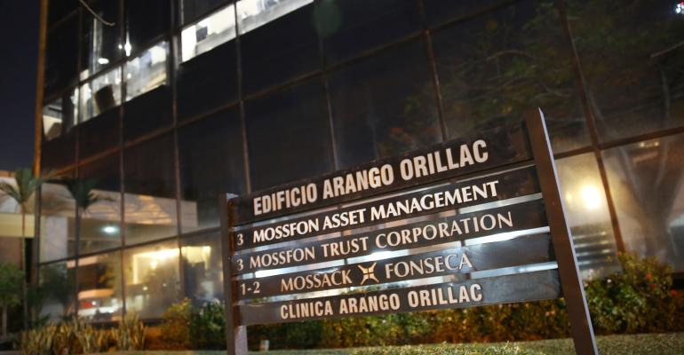 Panama Papers Firm to Shutter Wealth Management Unit