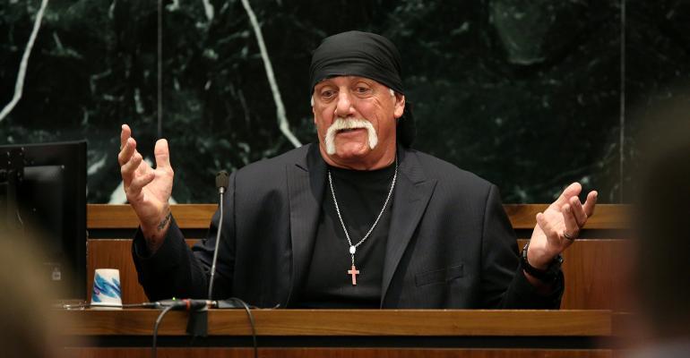 Hulk Hogan Gawker trial