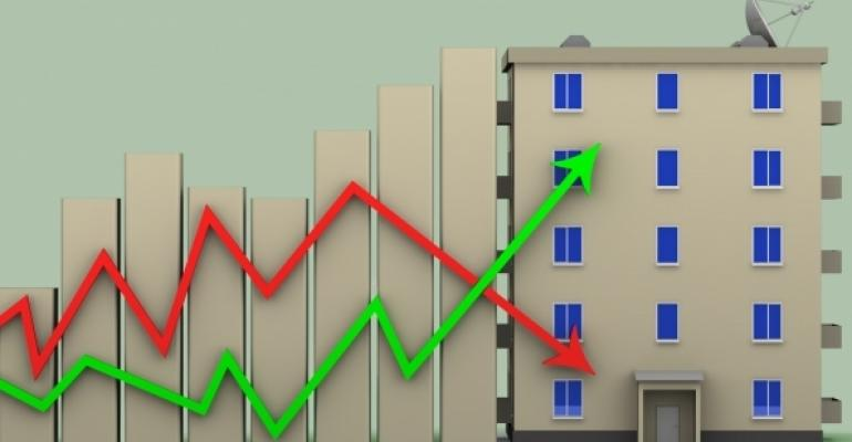 Is CMBS Market Volatility Telling Us Something?