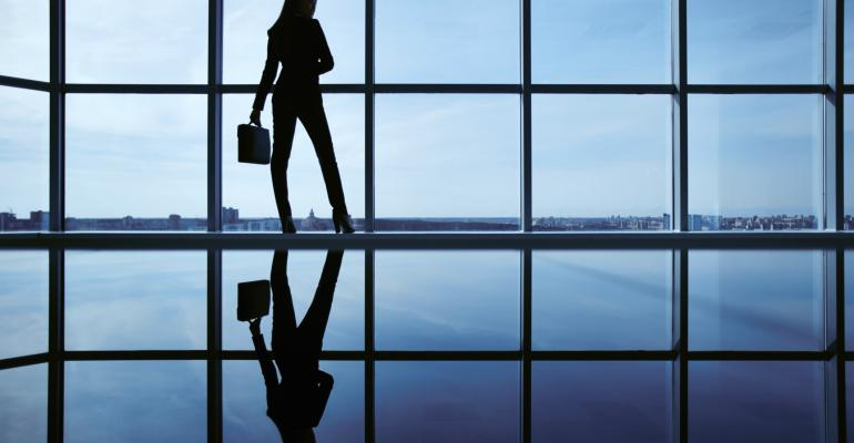 Wealth Management Industry Getting Better for Females