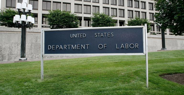 Who's Happy About the DOL Rule?