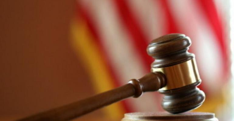 Securities Class Action Filings Up 17 Percent