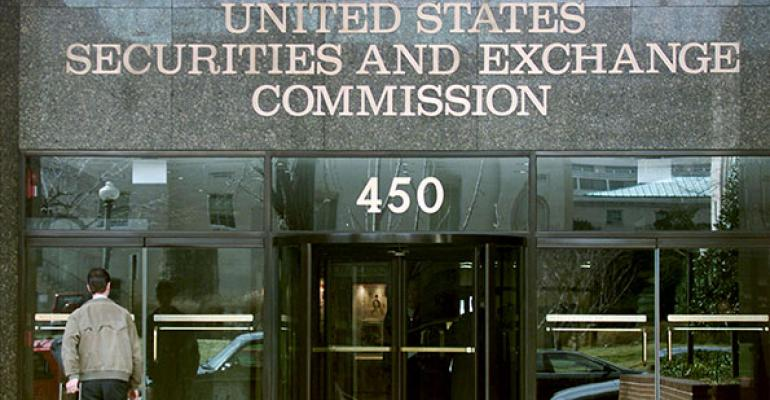 SEC Clears Rules For Speedier Approval of Actively Managed ETFs