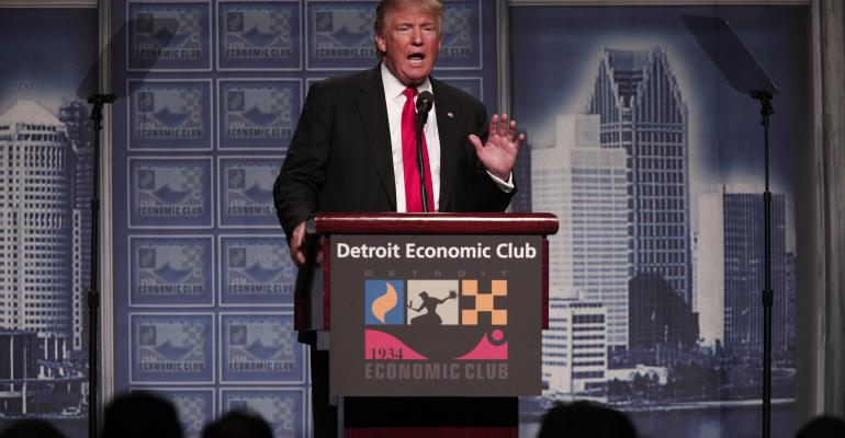 Trump Detroit
