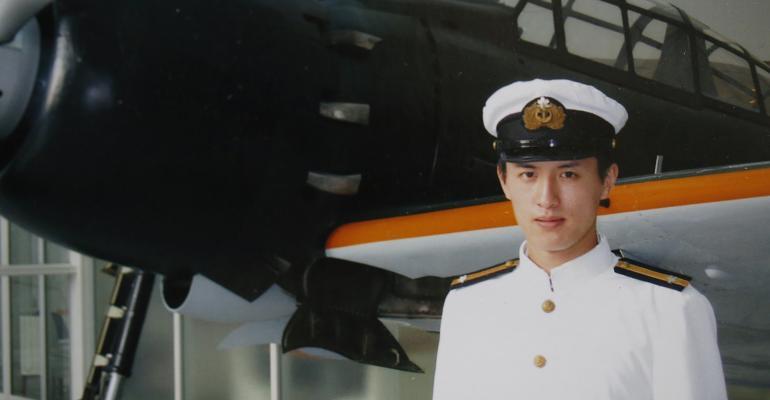 Takahiro Kusakari