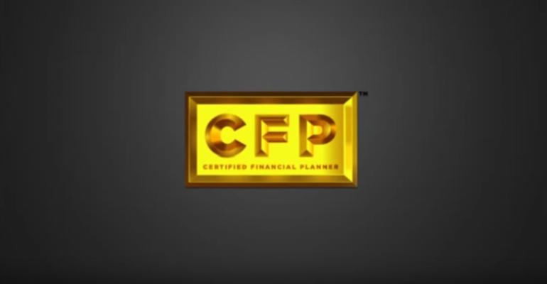 CFP Board Reaches 75,000 Certificants