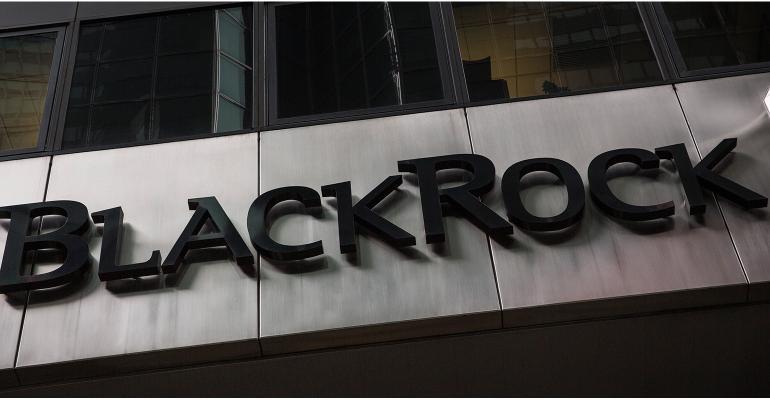 BlackRock Poised for ETF Regulatory Win in Fund Liquidity Rule