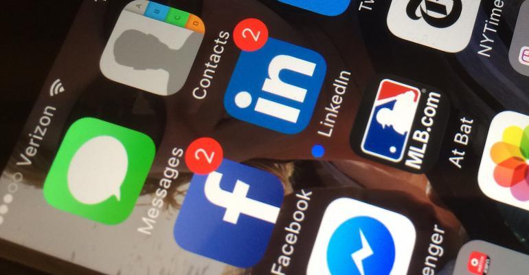 LinkedIn + Facebook = Introductions²