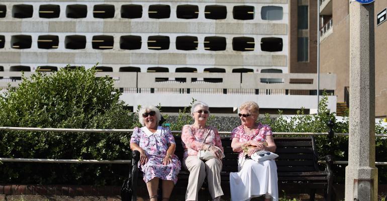 Social Security Surprise
