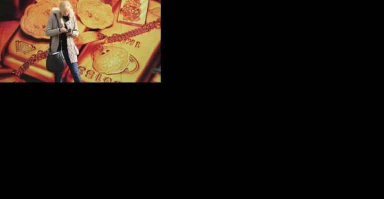 gold markets
