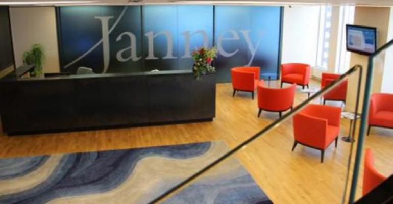 $800 Million Merrill Lynch Team Joins Janney