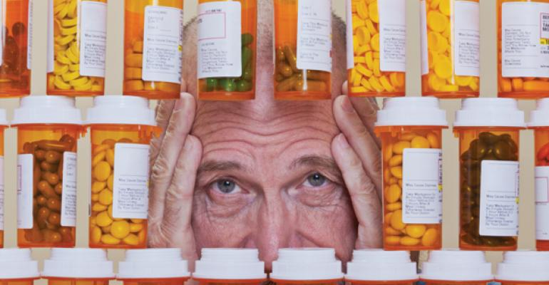 medicare craze
