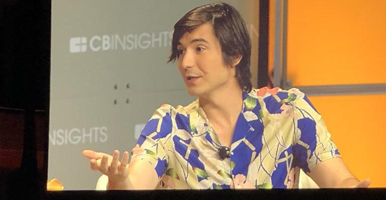 Robinhood co-CEO Vlad Tenev