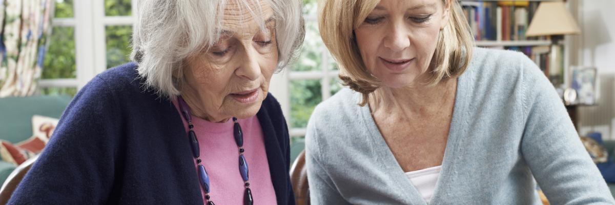 Meeting the Unique Retirement Challenges Facing Women Clients