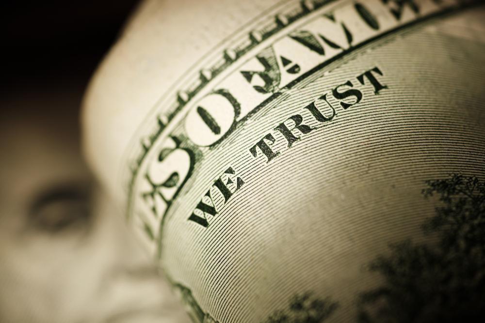 money we trust