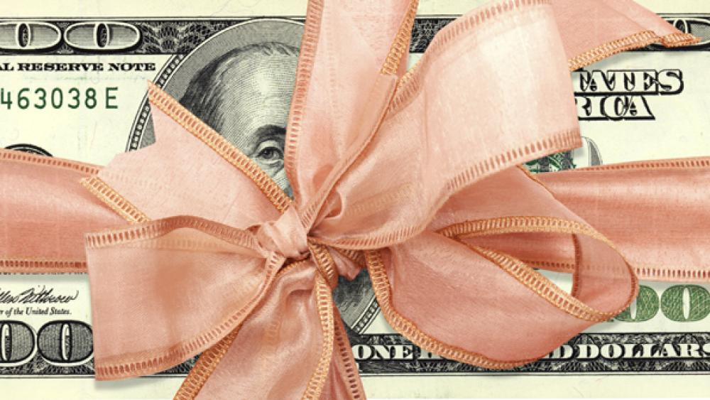 Favorable Gift Tax Rules Set To Expire at the End of This Year