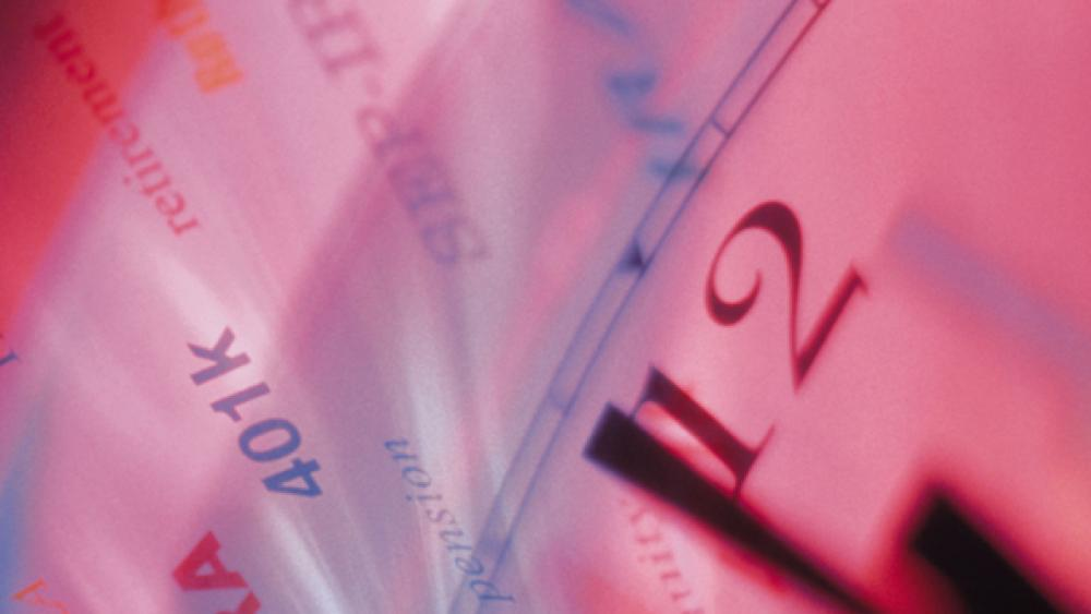 Are We There Yet? No, But FAs Can Help. In Search of Retirement Income