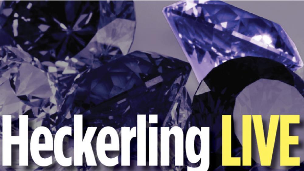 Heckerling … It's a Wrap