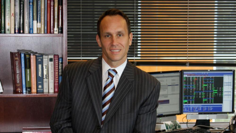 Scott Mahoney