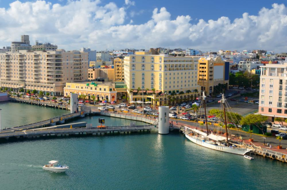 Puerto Rico--The New Florida?