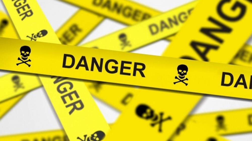 Danger Zone: InnerWorkings (INWK)