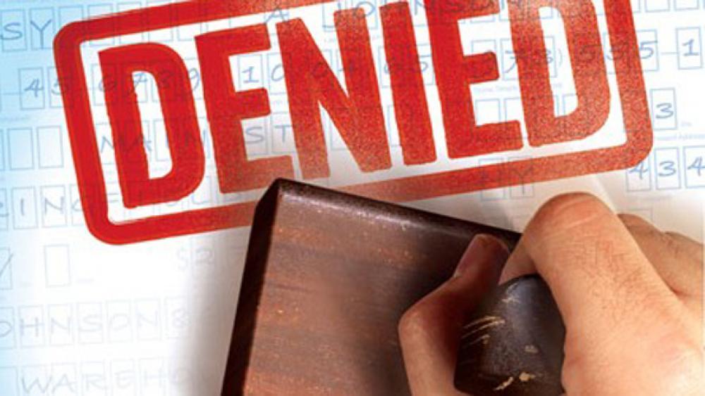 Estate Tax Liability Installments Denied