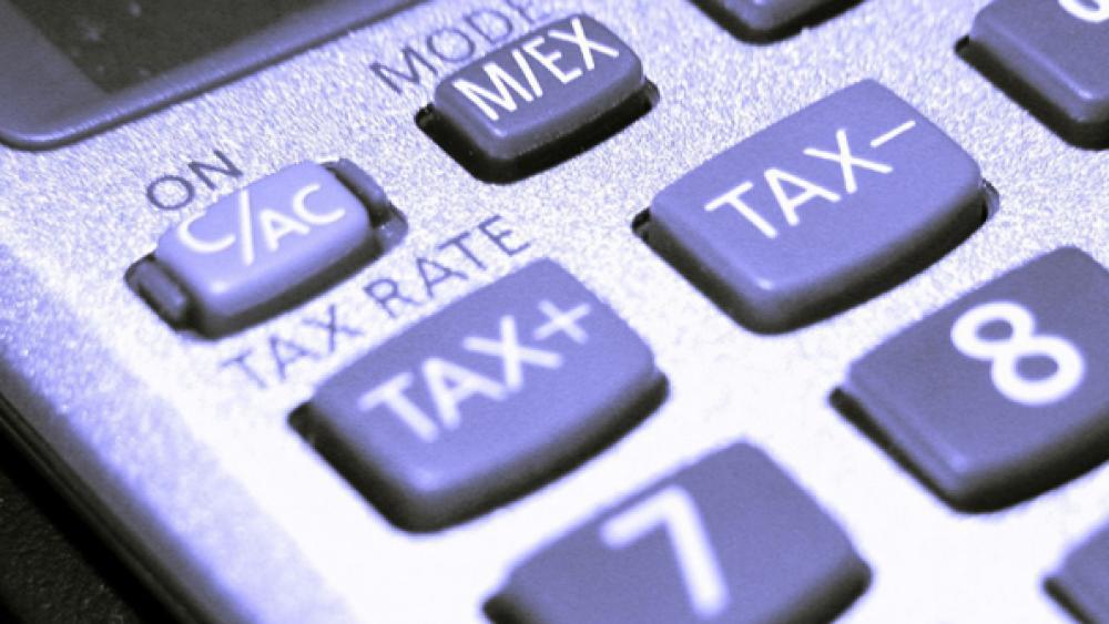 "The Narrowing ""Tax Efficiency Gap"""