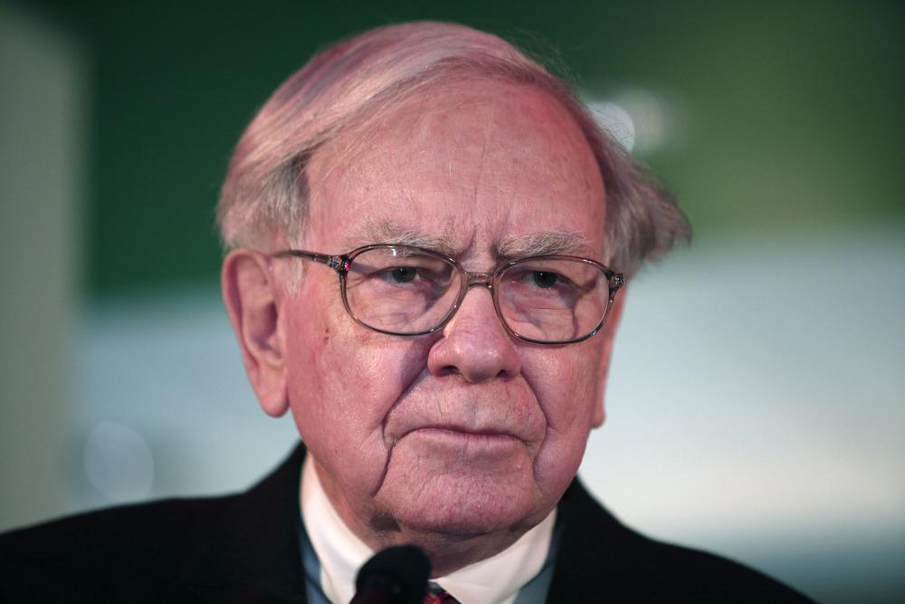The Warren Buffett Effect: Investing in Our World