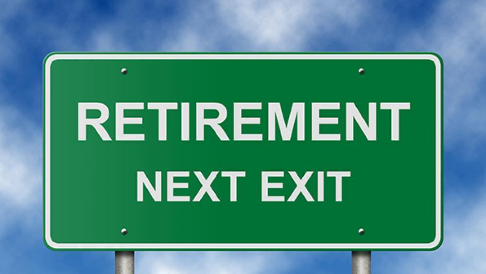 Retirement Plan Trusts Headline IRA Forecast