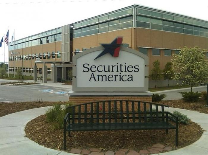 10. Securities America