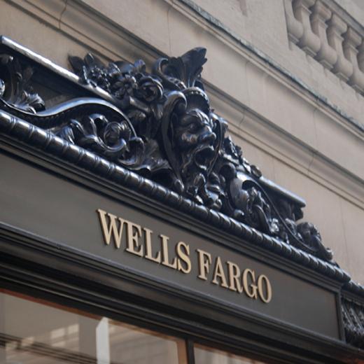 1. Wells Fargo Advisors Financial Network