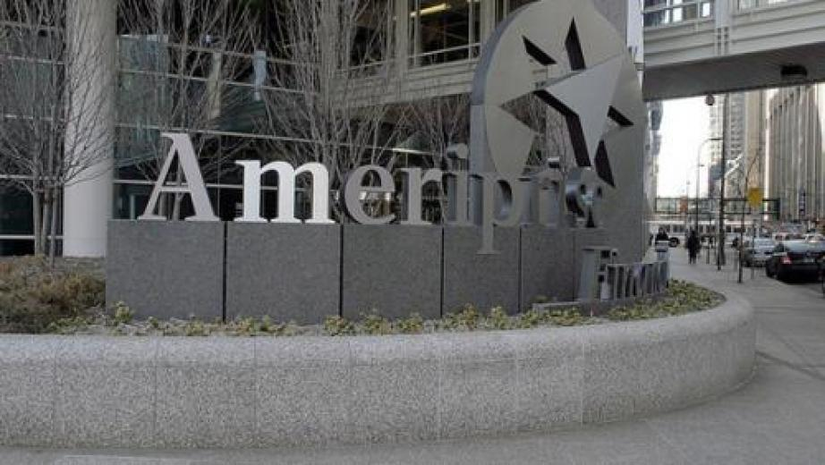 2. Ameriprise Financial Services