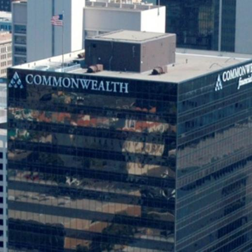 2. Commonwealth Financial Network