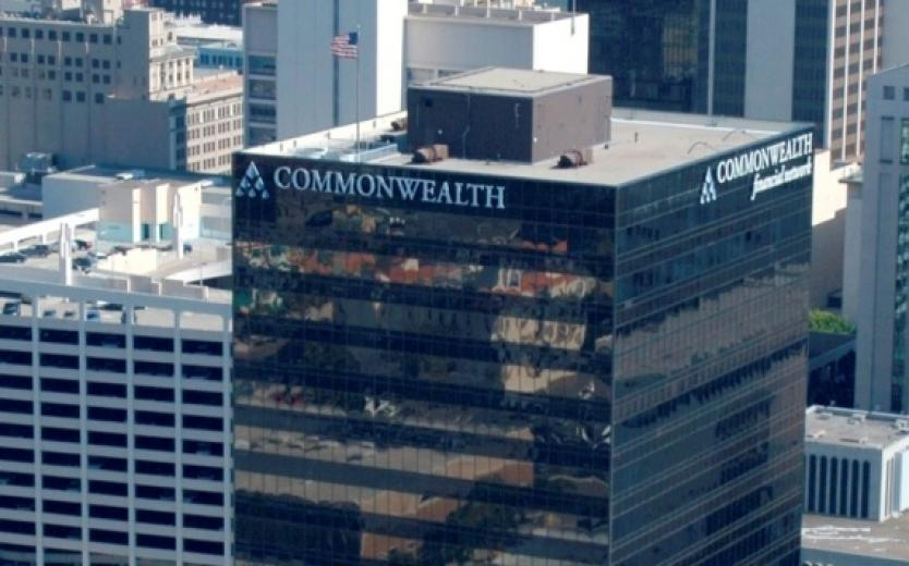 4. Commonwealth Financial Network