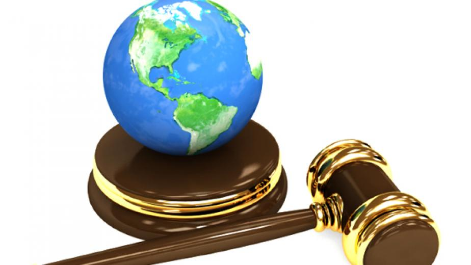 Global Fiduciary Regulators Change Crawls