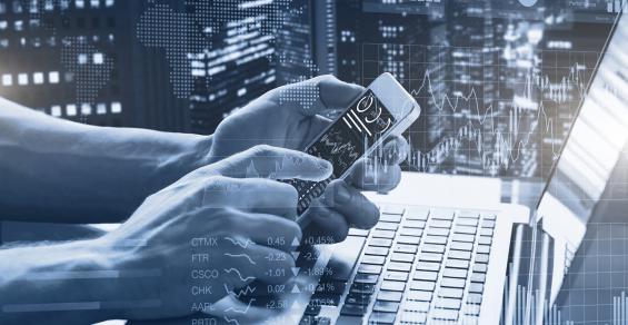 computer technology finance