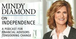 Mindy diamond podcast