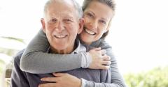 Caring for an Aging Parent in Retirement