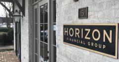Horizon Financial Advisors