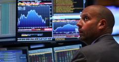 stock market drop August
