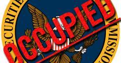 Former Merrill, Morgan Wonks Fill Occupy Wall Street Offshoots